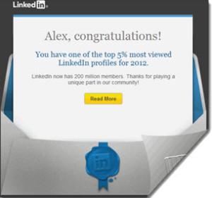 Linkedin profile image 1