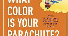 what color is your parachute is a great read