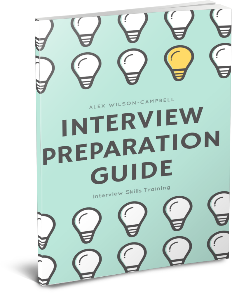 Interview Preparation Post Webinar Transcript 3d